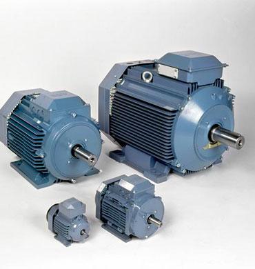 Motori in alluminio General Purpose