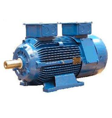 lip-ring Motors